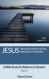 Jesus: Who He Is, What He Did and Why It Matters