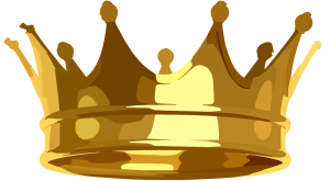 crown-gold
