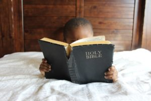 bible-child-bed