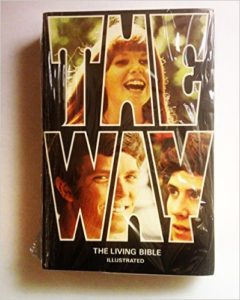 the-way-living-bible