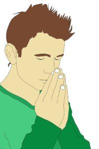 praying-man-1151788_1920