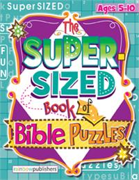 Bible-puzzles